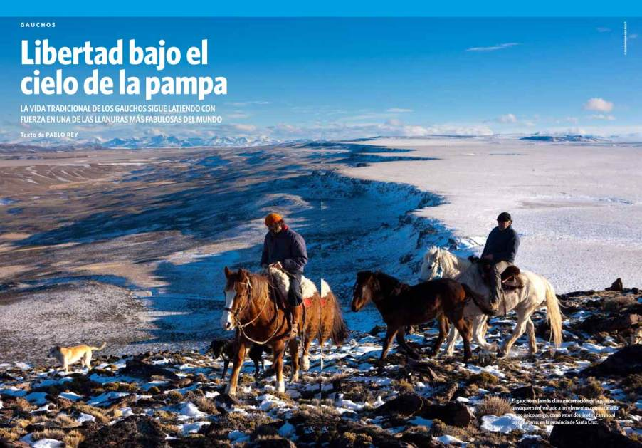 Revista Lonely Planet España