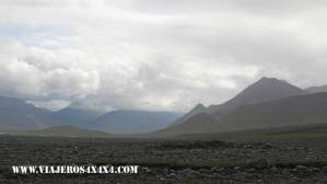Gates of the Arctic National Park, Alaska, USA