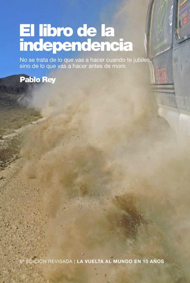 El Libro de la Independencia, Pablo Rey