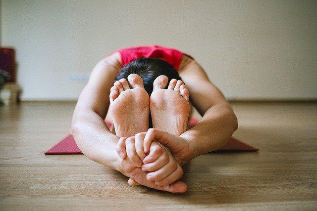 estudios de yoga en Chiang Mai