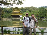Photo of Día 8: Japón (Kioto: Templos Kinkakuji, Ginkakuji y Nanzenji, Camino del Filosofo, Santuario Heian, Parque Maruyama, etc).