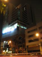 Dónde dormir y alojamiento en Bangkok (Tailandia) - Hotel Grande Ville.