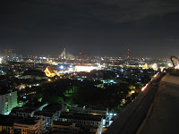 Día 2: Tailandia (Bangkok: Aeropuerto, Chinatown etc).