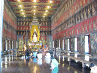 Día 6: Tailandia (Bangkok: Museo Nacional, Silom, Pratunam con Pratunam Center, etc, Baiyoke Tower, Chinatown, etc). ViajerosAlBlog.com