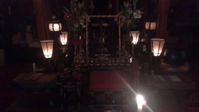 Photo of Día 6: Japón (Monte Koya: meditación budista. Osaka: Escuela Adelante. Kobe: Sannomiya, Kitano, Puerto con Torre de Kobe, Earthquake Memorial, Chinatown, Center Gai con cena de buey de Kobe, etc).