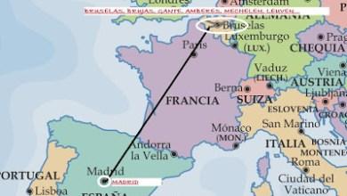 Introducción de la escapada a Bélgica. ViajerosAlBlog.com