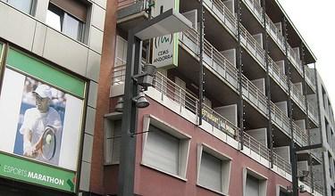 Photo of Dónde dormir y alojamiento en Andorra La Vella (Andorra) – Hotel Cims.