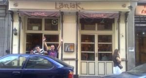 Ruta de la Tapa de Madrid, 15-19 y 22-26 de Junio de 2009. Tapeo y cañeo. ViajerosAlBlog.com