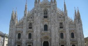 Día 4: Italia (Milán: Palacio Real, Galería Vittorio Emanuele, Duomo, Iglesia S. Maria della Grazie, La Última Cena, Castillo Sforzesco, Cementerio Monumental,etc). ViajerosAlBlog.com