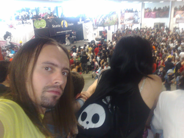 Japan Weekend Madrid.