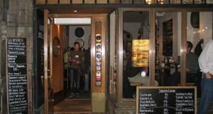 Dónde comer y gastronomía en Estocolmo (Suecia) - Restaurante sueco Glenfiddich Warehouse. ViajerosAlBlog.com