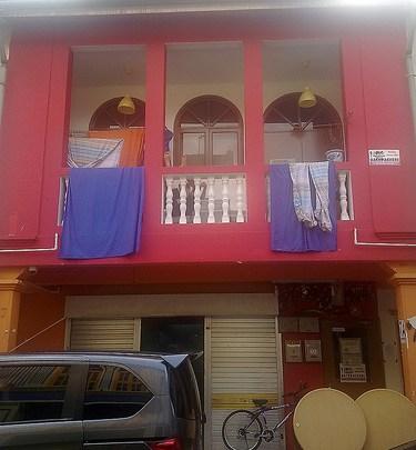 Dónde dormir y alojamiento en Singapur (Singapur) - Feel At Home Backpackers. ViajerosAlBlog.com