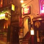 Dónde dormir y alojamiento en Edimburgo (Escocia, Reino Unido) - Royal Mile Backpackers Hostel. ViajerosAlBlog.com