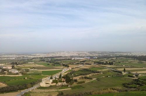 Día 2: Malta (Mdina con Catedral, Murallas y St Paul Square. Rabat con Iglesia St Paul y Catacumbas San Pablo. Mosta con Rotunda, etc). ViajerosAlBlog.com