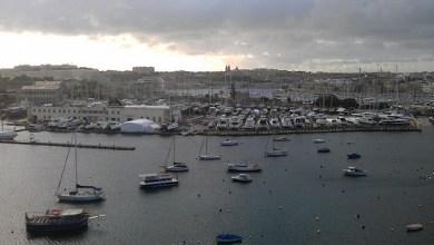 Photo of Día 3: Malta (Valletta con Catedral, Iglesia St Paul Shipwreck, Fuerte y Bastión. Paola con Hypogeum. Tarxien. Fgura. Cospicua. Senglea, Vittoriosa. Gudja, etc).