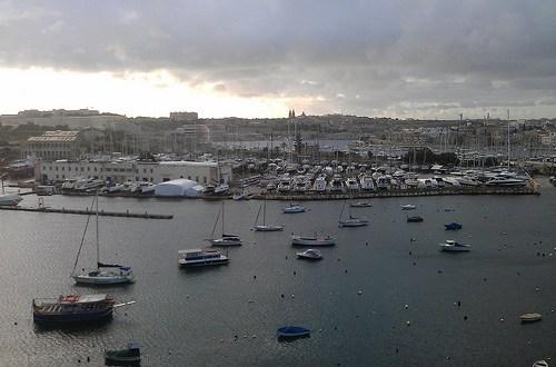 Día 3: Malta (Valletta con Catedral, Iglesia St Paul Shipwreck, Fuerte y Bastión. Paola con Hypogeum. Tarxien. Fgura. Cospicua. Senglea, Vittoriosa. Gudja, etc). ViajerosAlBlog.com