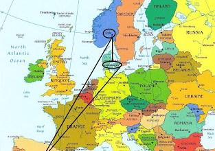 Introducción de la escapada a Noruega y Dinamarca. ViajerosAlBlog.com