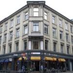 Dónde dormir y Alojamiento en Oslo (Noruega) - Sentrum Pensjonat. ViajerosAlBlog.com