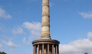 Photo of Día 6: Alemania (Berlín: Puerta Brandeburgo, Tiergarten, Columna Victoria, Hauptbahnhof, Schonefeld, etc).