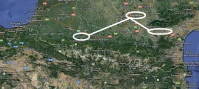 Información, planning y presupuesto de la escapada a Francia (Carcasona, Toulouse y Lourdes) del 19.07.13 al 22.08.13 (4 días). Visitar, qué ver y qué hacer.