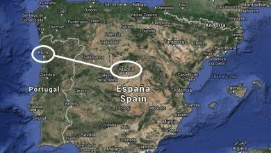 Introducción de la escapada a Portugal. ViajerosAlBlog.com