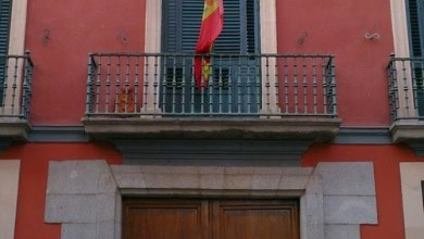 Photo of Museo Nacional del Romanticismo en Madrid.