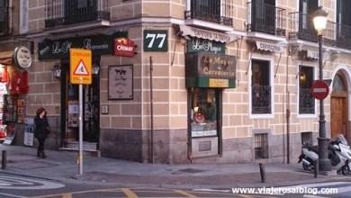 Photo of Dónde comer y gastronomía en Madrid (España) – Cervecería La Mayor.