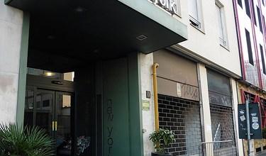 Dónde dormir y alojamiento en Milán (Italia) - Hotel New York. ViajerosAlBlog.com