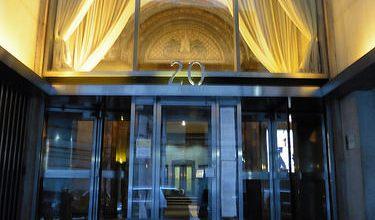 Dónde dormir y alojamiento en Nueva York (Estados Unidos) - Financial District Hostel. ViajerosAlBlog.com