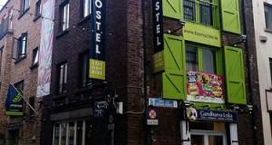 Dónde dormir y alojamiento en Dublín (Irlanda) - Barnacles Temple Bar House. ViajerosAlBlog.com