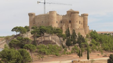 Photo of Castillo de Belmonte y Torneo Internacional de Combate Medieval.