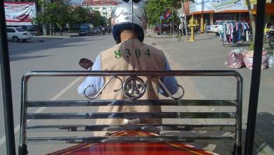 Photo of Día 21: Camboya (Siem Reap: Wats Kaseram, Thmei, Prasat Preah y Bo, Residencia Real, Jardín Real y Loto, mercadillos y Bar Street, etc).