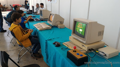 IX Japan Weekend Madrid y II Retro Madrid Weekend.