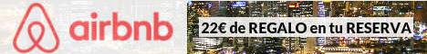 Apartamentos: 18€ de regalo. ViajerosAlBlog.com