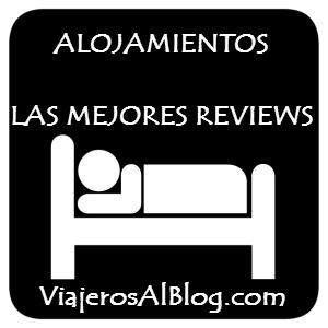 Alojamientos: las mejores reviews. ViajerosAlBlog.com