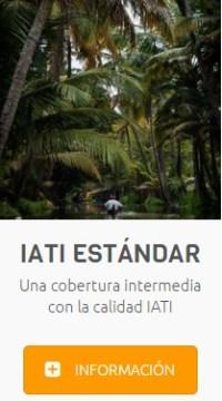 Iati_Estandar. ViajerosAlBlog.com