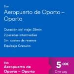 Terravision_OportoOporto. ViajerosAlBlog.com