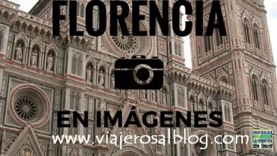 Florencia en imágenes. ViajerosAlBlog.com