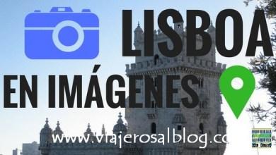 Photo of Lisboa en 35 imágenes.