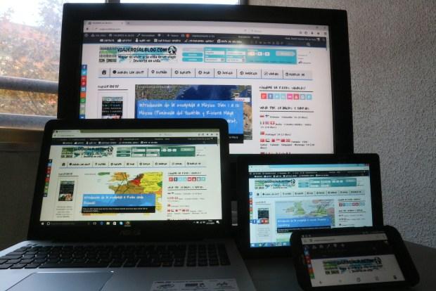 Nuevo blog de ViajerosAlBlog.com