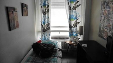 Donde dormir y alojamiento en Turku (Finlandia) - Hotel Harriet. ViajerosAlBlog.com