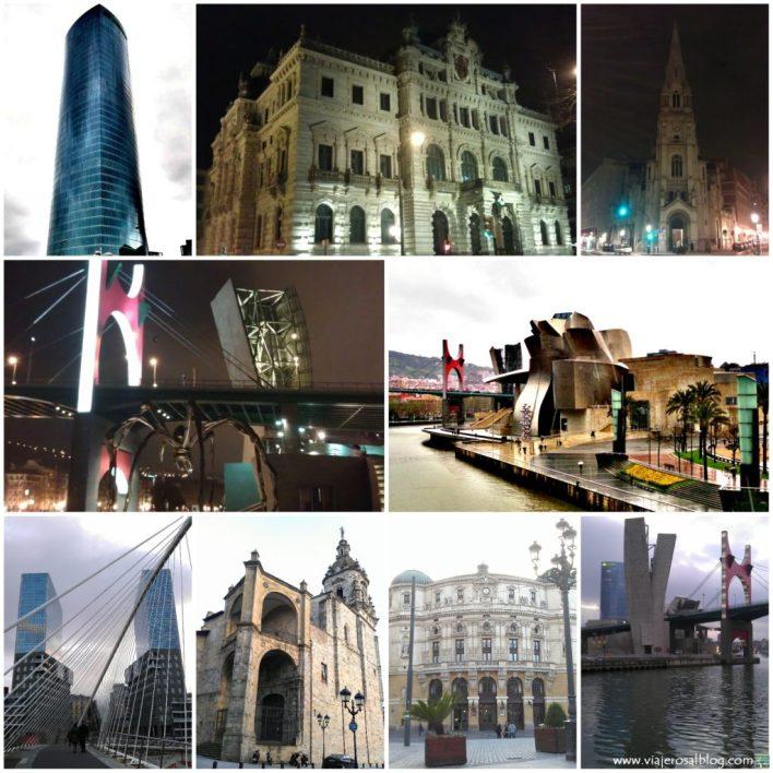 Bilbao_Collage_ViajerosAlBlog