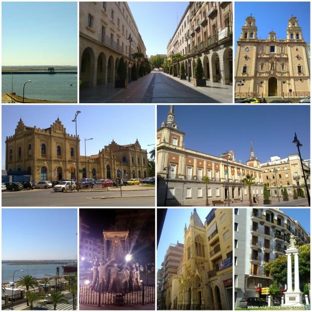 Huelva_Collage_ViajerosAlBlog