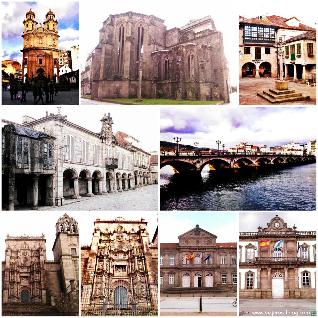 Pontevedra_Collage_ViajerosAlBlog