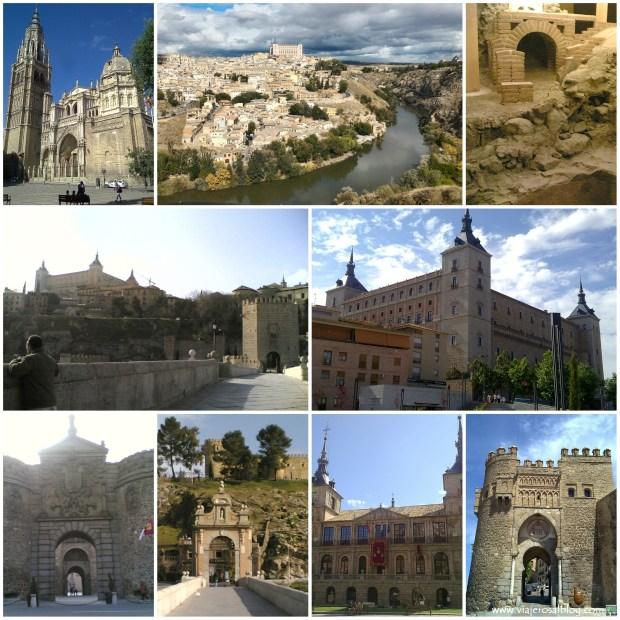 Toledo_Collage_ViajerosAlBlog