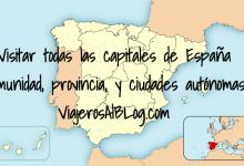 Visitar todas las capitales de Espana_ViajerosAlBlog