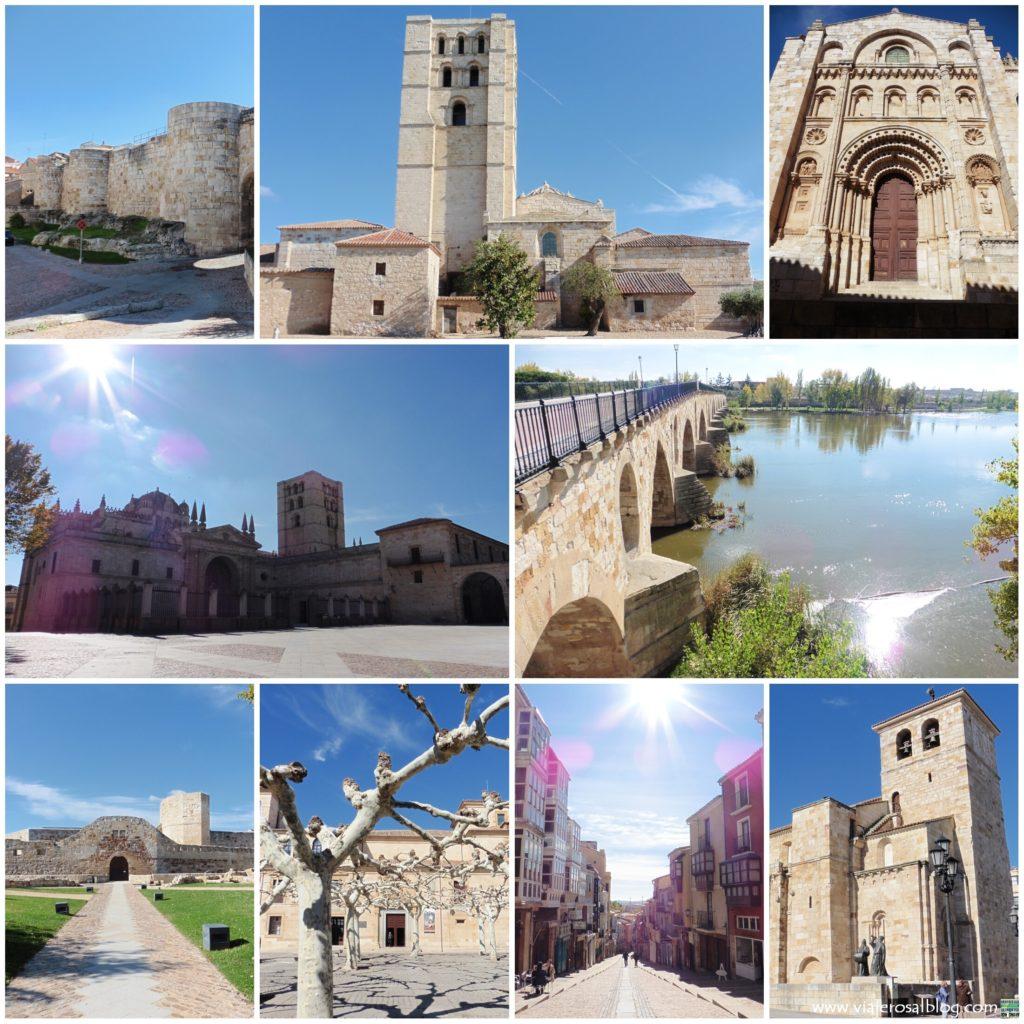 Zamora_Collage_ViajerosAlBlog