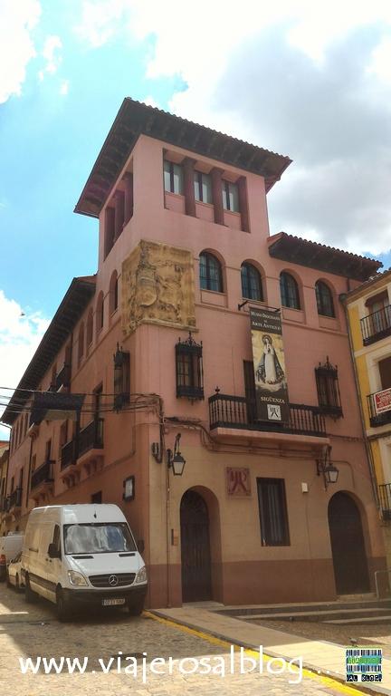Guadalajara: ruta de turismo rural por sus castillos, historia ...