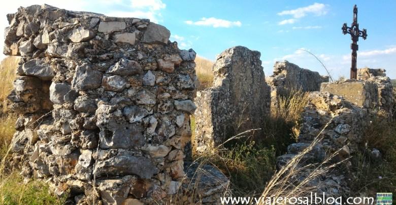 Photo of Batalla Olvidada Guerra Civil (Abánades, Guadalajara). Espectacular ruta senderista – Vol.6.