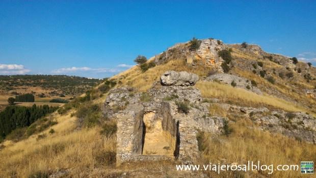Guadalajara: ruta de turismo rural por sus castillos, historia, patrimonio, fiestas y gastronomía.